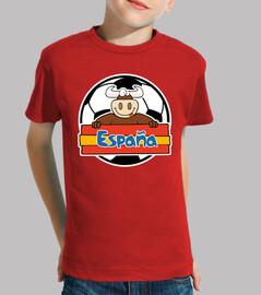 Toro de España (infantil)