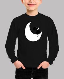 Toro enamorado de la Luna-2