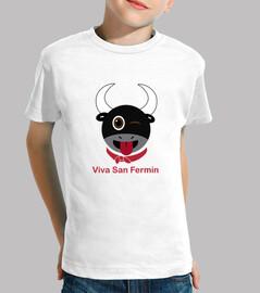 Toro San Fermín