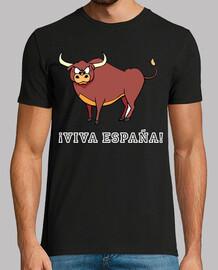 Toro Viva España