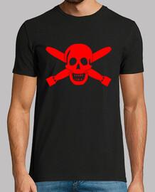 Torpedo Skull