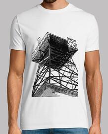 Torre - Camiseta