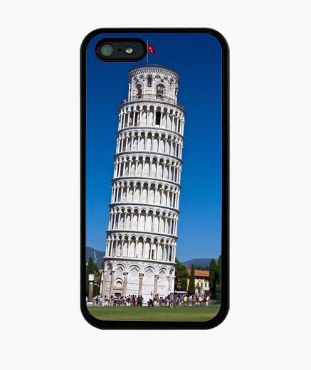 Funda iPhone Torre de Pisa