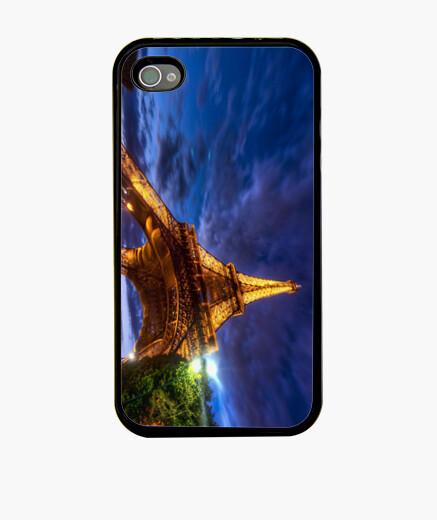 Funda iPhone Torre Eiffel, París