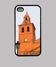 Torre El Bonillo