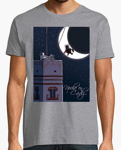 Camiseta Torre Tavira by Calvichi's [WEB]