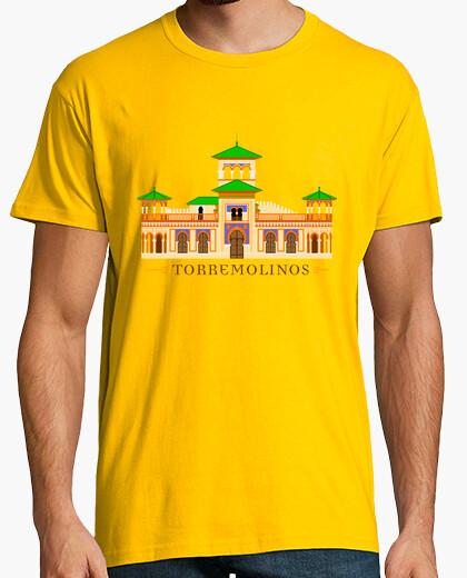 T-shirt torremolinos