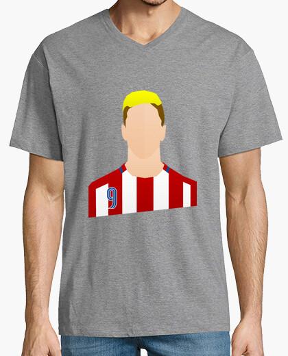 Camiseta Torres minimalist