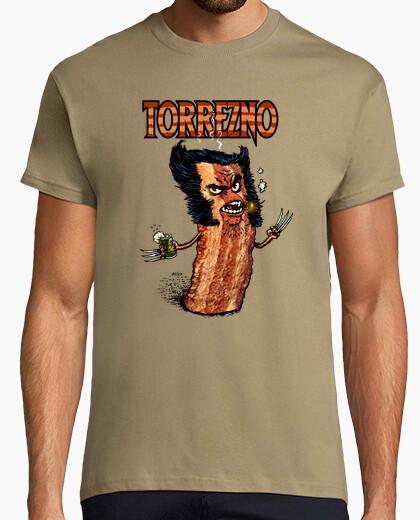 TORREZNO camiseta