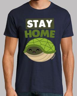 tortue à la maison