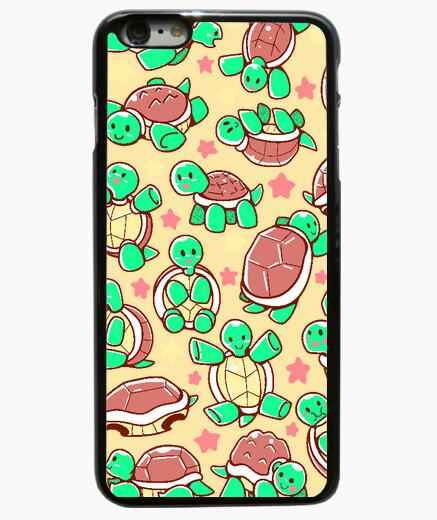Coque Iphone 6 Plus / 6S Plus tortue adorable étui de téléphone de motif