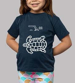 tortue (blanc)