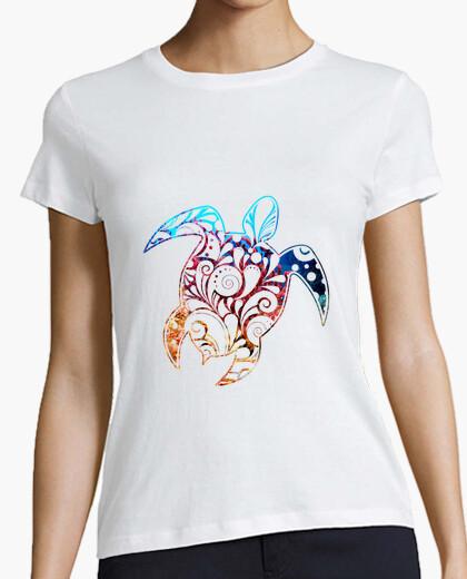 Camiseta Tortuga ♀