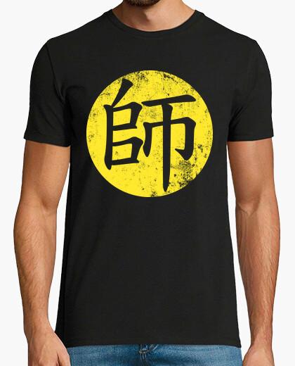 Camiseta Tortugas Ninja - Splinter Dojo