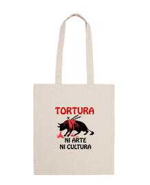 tortura né arte né cultura