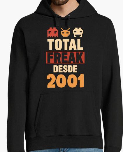 Jersey Total Freak Desde 2001