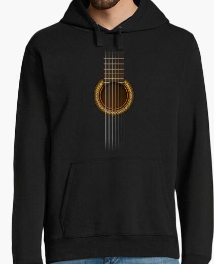 Felpa total guitar