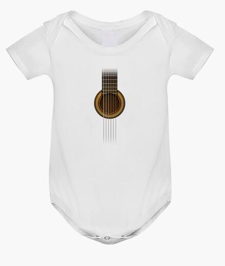 Abbigliamento bambino total guitar