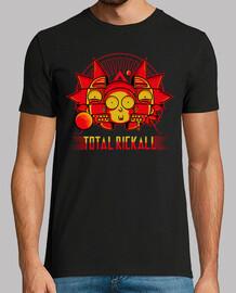 Total Rickall - Mars