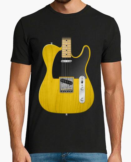 Total telecaster t-shirt