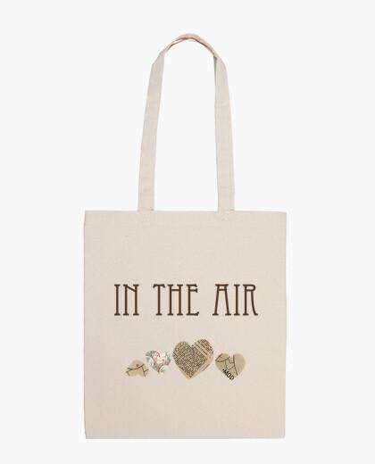 Bolsa Tote Bag In The Air