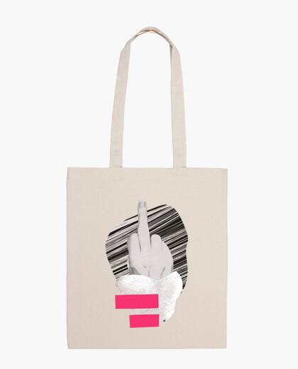 Bolsa Tote Bag Ouch!