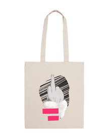 Tote Bag Ouch!