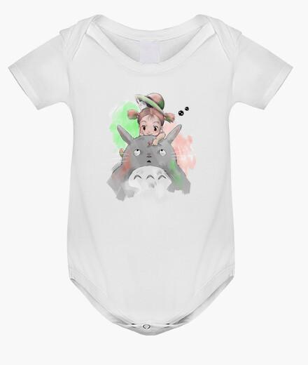 Ropa infantil Totoro