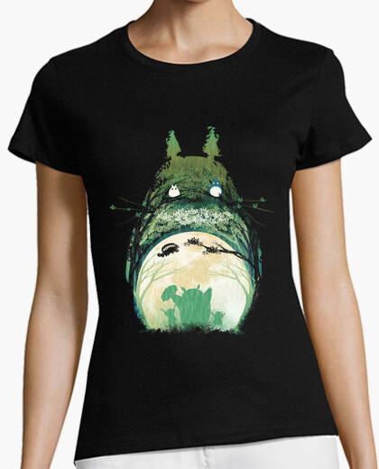 Tee-shirt Totoro