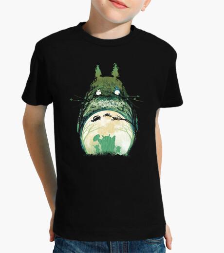 Vêtements enfant Totoro