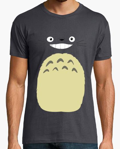 Camiseta Totoro