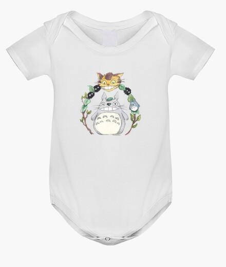 Abbigliamento bambino totoro