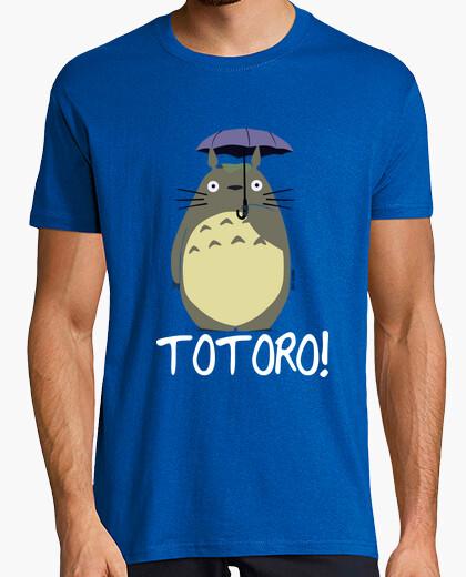 Camiseta TOTORO!