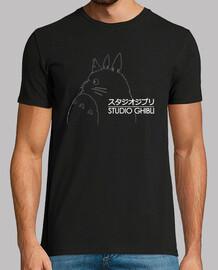 Totoro - Ghibli - Manga - Movie - Child