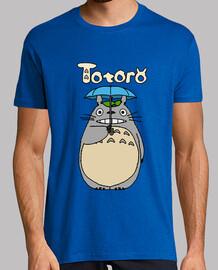 totoro - morganaart