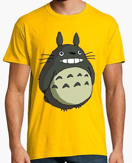 Camiseta Totoro 1