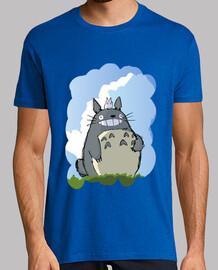 Totoro 2 (Azul)