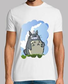 Totoro 2 (Blanco)