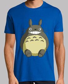 Totoro 6 (Chico Amarillo chillón)