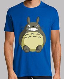 Totoro 6 (Chico Azul)