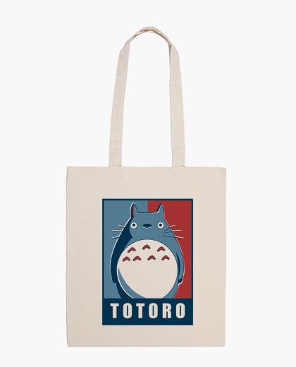Sac totoro bag obey