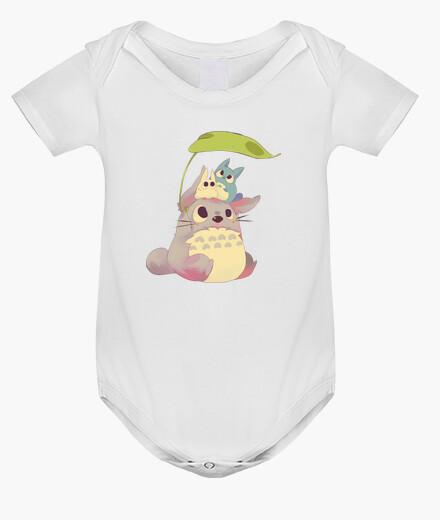 Ropa infantil Totoro bebé