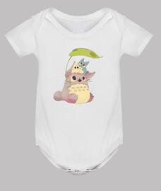 Totoro bebé