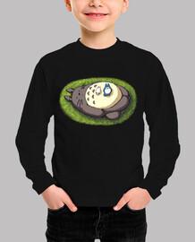 Totoro Body bebé