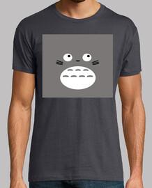 Totoro cara