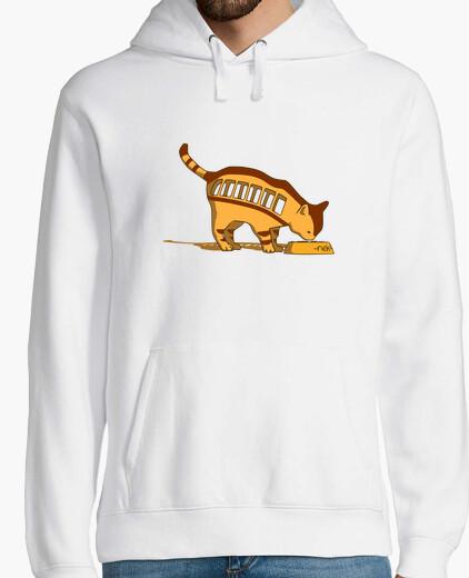 Jersey Totoro cat bus IRL