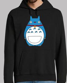 Totoro Doraemon