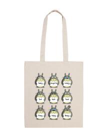 Totoro Emoji
