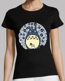 Totoro est cool