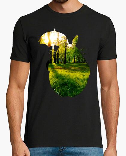 Camiseta Totoro Forest.